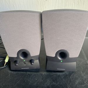 Harman Kardon Computer Speakers! for Sale in Cincinnati, OH
