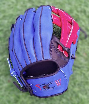 Baseball Glove 12.5 in for Sale in Houston, TX