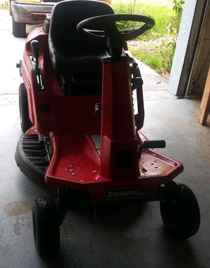 Snapper Riding Lawn Mower for Sale in Kissimmee, FL