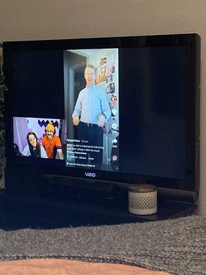 Vizio TV for Sale in Turlock, CA