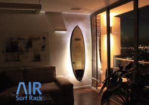 Air Surf Rack surfboard wall rack storage for Sale in Las Vegas, NV