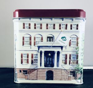 2005 Juliette Gordon Low Birthplace Collectors Tin of Childhood Home Girl Scouts for Sale in Skokie, IL