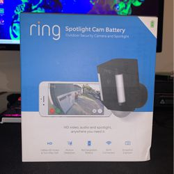 Ring Camera for Sale in Fairfield,  CA