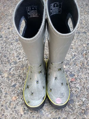 Kids Bogs Rain Boots for Sale in Portland, OR