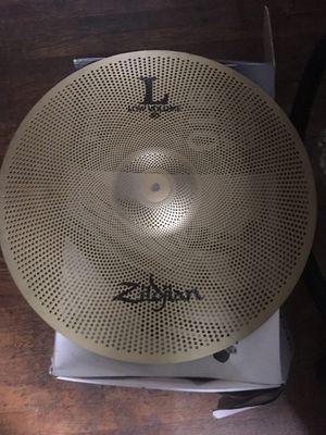 """Zildjian 20"""" Low Volume Cymbal for Sale in Buffalo, NY"""