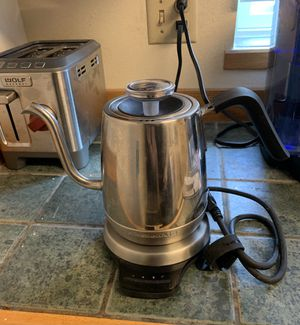 Kitchen Aid Precision Kettle for Sale in Seattle, WA