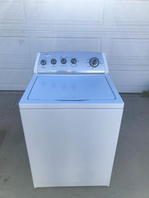 Whirlpool Washer for Sale in Long Beach, CA