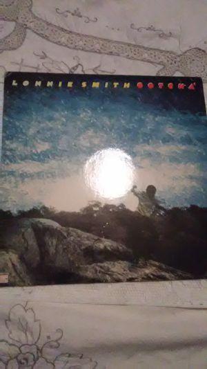 """Lonnie Smith Vinyl """"Gotcha"""" for Sale in Camden, AL"""