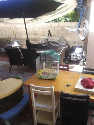 Bird cage for Sale in Santa Ana, CA