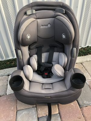 Car seat for Sale in Haines City, FL