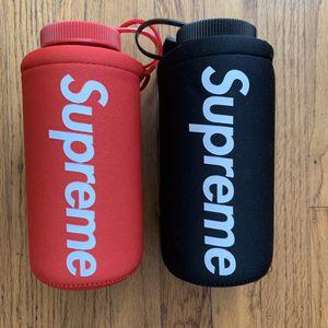 Supreme nalgene water bottle for Sale in South San Francisco, CA