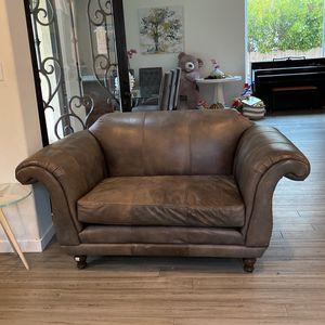 Restoration Hardware Love Sofa for Sale in Los Angeles, CA