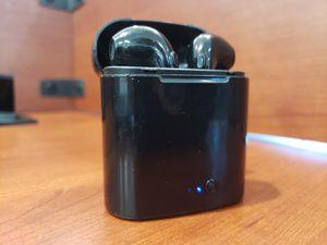 *BLACK*Wireless Earbuds for Sale in Antioch, CA