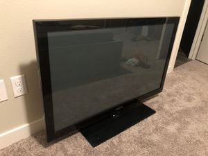 Samsung tv for Sale in Vancouver, WA