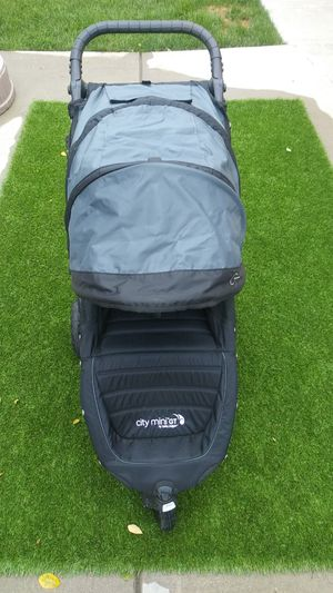 City Mini GT Stroller By by baby jogger. Not New, gently used and stored. for Sale in Downers Grove, IL