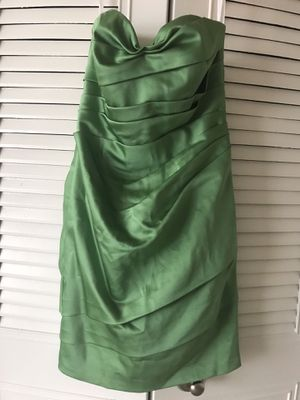 Apple Green Mermaid Formal Dress for Sale in Washington, DC