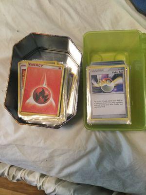 Pokémon card 1000+ for Sale in Duxbury, VT