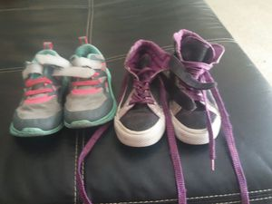 Kid's Shoes for Sale in Jacksonville, FL