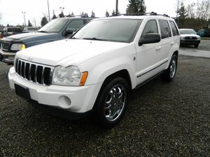 2005 Jeep Grand Cherokee for Sale in Yelm, WA
