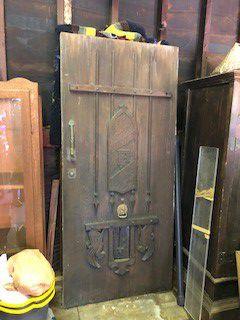 Solid Wood Door for Sale in Santa Monica, CA