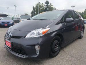 2014 Toyota Prius for Sale in Seattle, WA