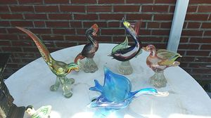 Collectable Glass Table Decorations for Sale in St. Louis, MO