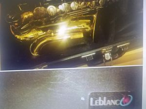 Leblanc Saxophone for Sale in Denver, CO