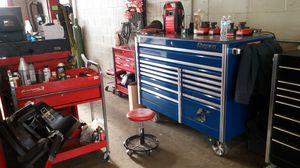 Snap On Toolbox for Sale in Carroll, OH