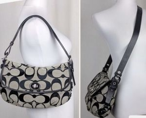 Coach Signature Collection Shoulder Bag for Sale in Sandy, UT