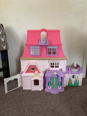 Doll House for Sale in Pitcairn, PA