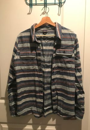 NEW - Patagonia Women's Flannel - M for Sale in Atlanta, GA