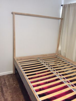 Bed frame for Sale in Los Angeles, CA