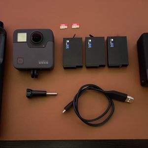 GOPRO FUSION for Sale in San Diego, CA