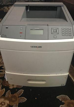 Lexmark printer for Sale in Fort Pierce, FL