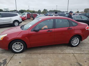 2010 Ford Focus for Sale in Dallas, TX