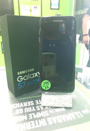 Samsung galaxy unlocked 32GB black for Sale in Hialeah, FL