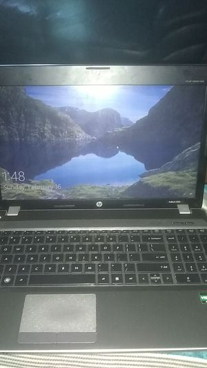 HP ProBook 4535s laptop for Sale in Cleveland, OH