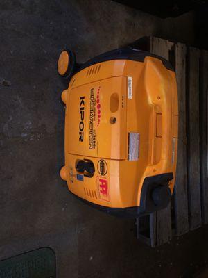 Kipor ig2600h digital generator/inverter for Sale in Yakima, WA