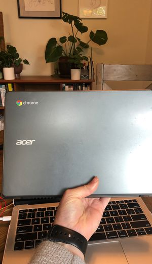 Acer Chromebook for Sale in Seattle, WA