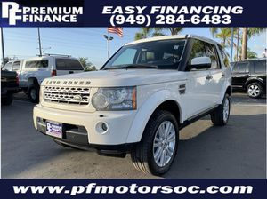 2010 Land Rover LR4 for Sale in Stanton, CA
