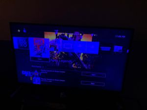 """55"""" inch LG 4K TV! Low price of 185! for Sale in San Angelo, TX"""