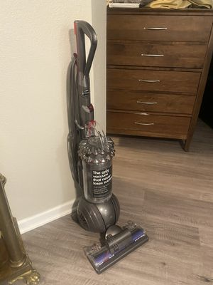 Dyson cinematic Big Ball Animal + Allergy Vacuum Never Used for Sale in Las Vegas, NV