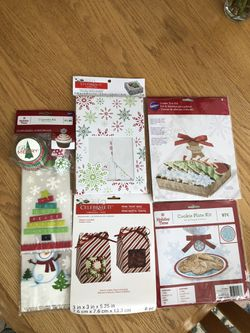 Bakeware - cupcakes, Cookie Trays, Party Bags for Sale in Frederick,  MD