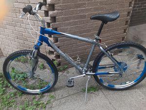 "Giant 26"" mountain bike for Sale in Malden, MA"