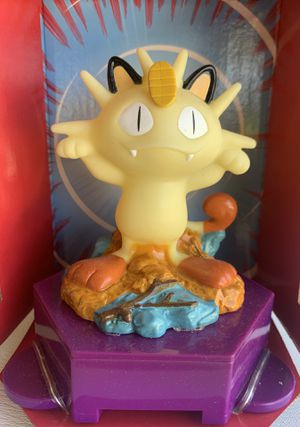 Pokemon Banks (#52 Meowth) Collectibles for Sale in Morgan Hill, CA