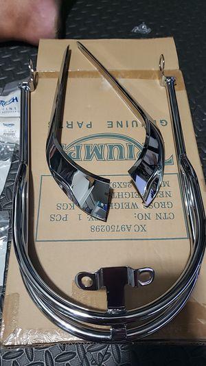 Triumph Rocket motorcycle' fender parts for Sale in Las Vegas, NV