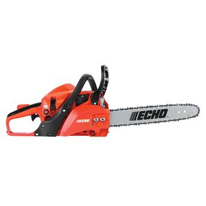 ECHO 16 in. 30.5 cc Gas 2-Stroke Cycle Chainsaw for Sale in Buffalo Grove, IL