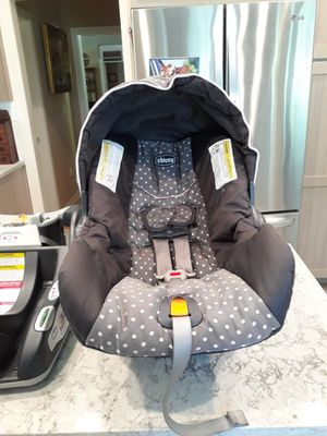 Graco infant car seat for Sale in Jenks, OK