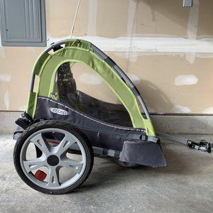 InStep double bike trailer for Sale in Renton, WA