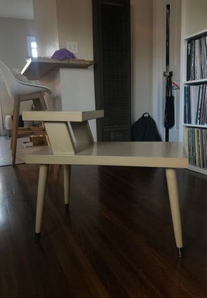 Cute vintage end table for Sale in San Diego, CA